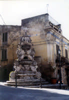Fontana Santo Vito   - San piero patti (4245 clic)