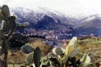 san piero patti autunno con la neve  - San piero patti (6145 clic)
