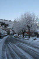 nevicata 2009  - San piero patti (2204 clic)