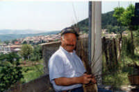 don Turi e i suoi panieri  - Floresta (3767 clic)