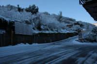 nevicata 2009  - San piero patti (2355 clic)