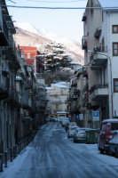 nevicata 2009  - San piero patti (2483 clic)