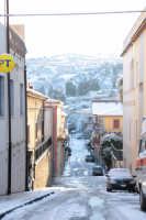 nevicata 2009    - San piero patti (2890 clic)