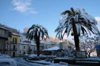 nevicata 2009    - San piero patti (3171 clic)