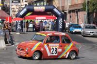 8 AUTOSLALOM CITTA' DI SAN PIERO PATTI CAMPIONATO ITALIANO  - San piero patti (1972 clic)