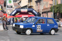 8 AUTOSLALOM CITTA' DI SAN PIERO PATTI CAMPIONATO ITALIANO  - San piero patti (1960 clic)
