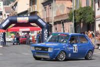 8 AUTOSLALOM CITTA' DI SAN PIERO PATTI CAMPIONATO ITALIANO  - San piero patti (2076 clic)