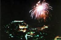 fuochi d'artificio  - San piero patti (3185 clic)