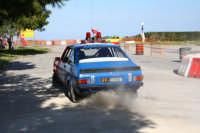 Rally Costa Saracena 2008 Alcune foto prova spettacolo San giorgio   - San giorgio di gioiosa marea (3655 clic)
