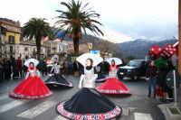 Carnevale Sanpietrino 2009  - San piero patti (2707 clic)