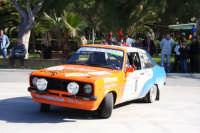 Rally Costa Saracena 2008 Alcune foto prova spettacolo San giorgio   - San giorgio di gioiosa marea (3677 clic)