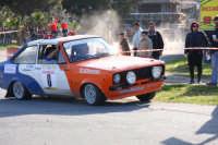 Rally Costa Saracena 2008 Alcune foto prova spettacolo San giorgio   - San giorgio di gioiosa marea (3711 clic)