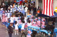 Carnevale Sanpietrino 2009  - San piero patti (2693 clic)