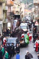 Carnevale Sanpietrino 2009  - San piero patti (2690 clic)