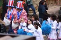 Carnevale Sanpietrino 2009  - San piero patti (2507 clic)