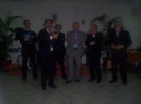 L'on. Ignazio La Russa Ospite d'onore al concorso organizzato dal comune di Paternò il 10-05-07 Serata sotto le stelle  - Paternò (2407 clic)