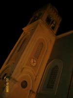 Il campanile della Chiesa di Castelmola-Taormina     - Castelmola (6322 clic)