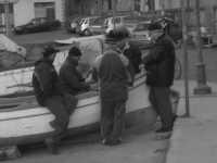 Circolo dei pescatori All'aperto  - Aspra (3114 clic)