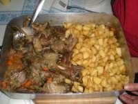 Capretto al forno con patate  - Paternò (6217 clic)