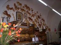 La primavera si riconosce dai bei fiori, dalle spighe e dal buon pane in tante forme di aminali, frutto dell'amore e dell'arte del Sig. Cavallaro appassionato panificatore Paternese meritevole delle splendide coppe vinte. 17-05-08  - Paternò (3790 clic)