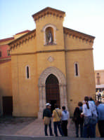 Agrigento. Chiesa di San Calogero  - Agrigento (5294 clic)