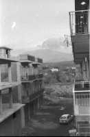 Etna in eruzione vista da Misternianco nel 1979  - Misterbianco (5389 clic)