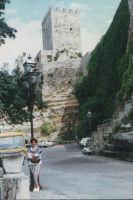 Il castello [Settembre 98] ENNA Ettore Grifasi