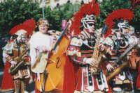 Sagra del mandorlo in fiore [Febbraio 2000]  - Agrigento (1517 clic)
