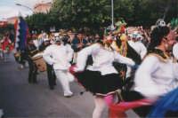 Sagra del mandorlo in fiore [Febbraio 2000]  - Agrigento (1425 clic)