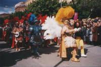 Sagra del mandorlo in fiore [Febbraio 2000]  - Agrigento (1494 clic)