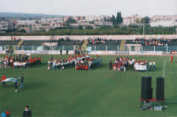 Manifetazione 'Città Viva' allo stadio Falcone e Borsellino di Paternò [23-05-02]    - Paternò (4097 clic)