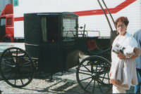 Carrozze d'epoca [2002]   PALERMO Ettore Grifasi