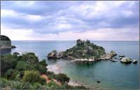 Isolabella una delle più belle isole Siciliane  - Taormina (9474 clic)