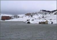 Lago Treari  - Nebrodi (7144 clic)