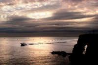 Peschereccio nel porto di Ognina  - Catania (5080 clic)