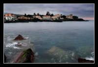 Uno scorcio del porto di Ognina  - Catania (3160 clic)