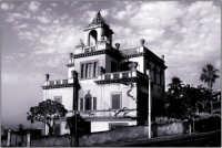 La villa di Angelo Musco  - Catania (7922 clic)