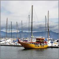 Porto turistico di Riposto  - Riposto (6767 clic)