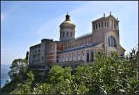 Santuario della madonna di Tindari  - Tindari (9821 clic)