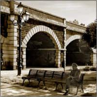 Villa Pacini - La solutidine della terza età  - Catania (3108 clic)
