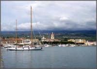 Porto turistico  - Riposto (2898 clic)