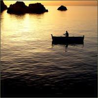Pescatore  - Aci trezza (2401 clic)