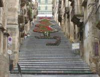 La scala madre in Caltagirone con i suoi 136 scalini   - Caltagirone (2481 clic)