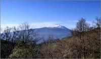 l'Etna vista da Randazzo  - Etna (2790 clic)