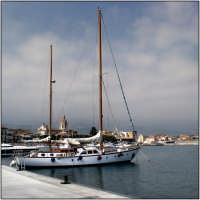 Veduta dal porto di Giarre Riposto  - Riposto (5600 clic)