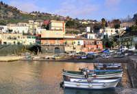 Veduta del profumatissimo paesino di mare S.Maria la scala (Scalazza)  - Santa maria la scala (11717 clic)