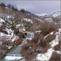 Il fiume Flascio   - Bronte (8265 clic)