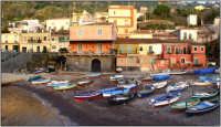 La bellissima veduto del piccolo paese S.Maria la scala   - Santa maria la scala (6687 clic)