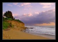 La spiaggia del mare di avola  - Avola (4587 clic)