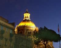 la cupola di S.Agata in via S.Agata  - Catania (3450 clic)